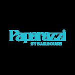 Logo Paparazzi Steakhouse