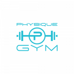 Logo Physique Gym